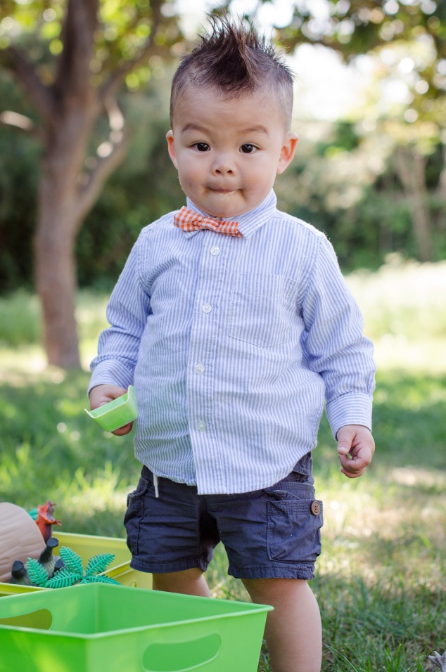 Baby Jude 14 mos-9