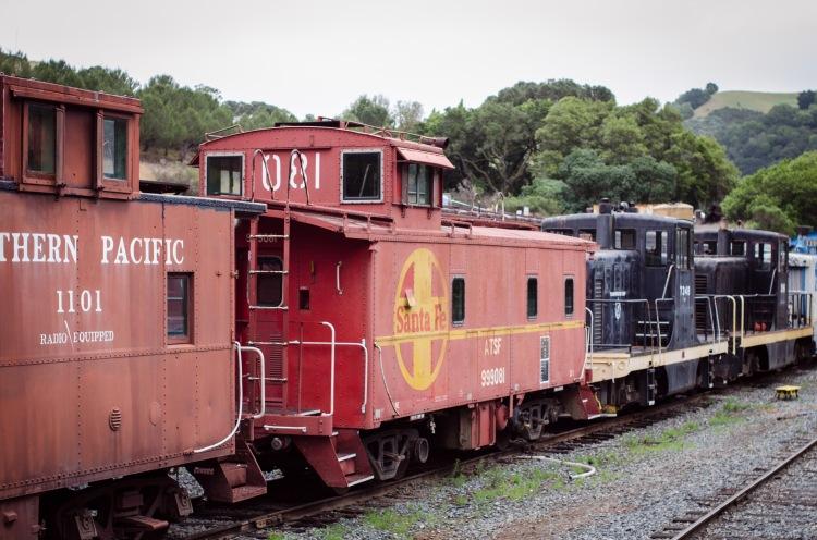Sunol Train-20