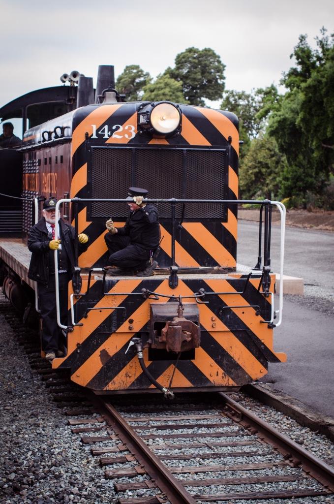 Sunol Train-48