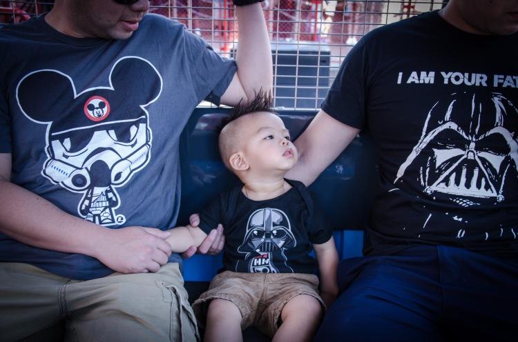 Disneyland '15-28
