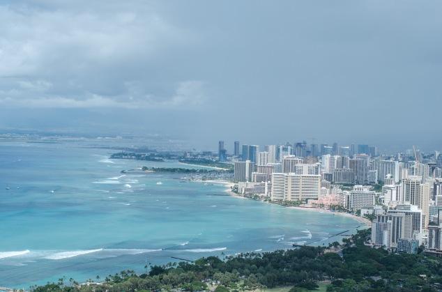 Hawaii '15-232