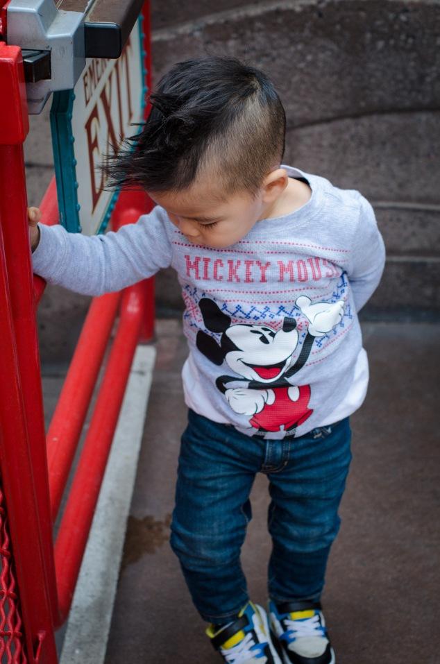 Disneyland 12.9-26