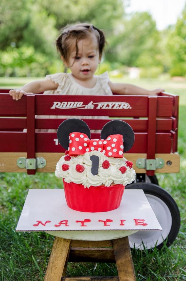 Nattie's 1st Bday-37
