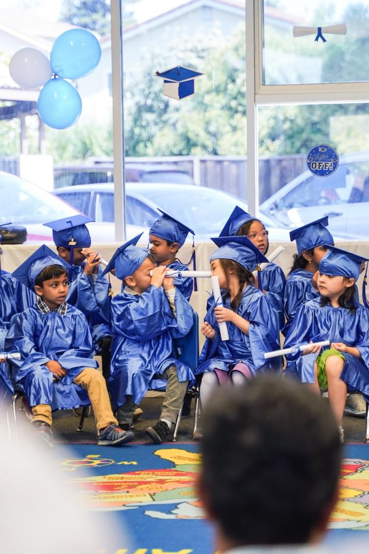 Jude's Graduation '19-20