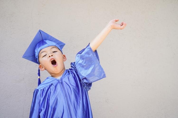 Jude's Graduation '19-49