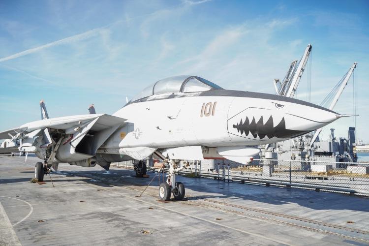 U.S.S. Hornet '20-58